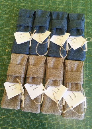 Single Pen Pouches