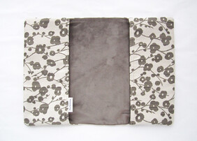Blossom Notebook Cover (A6, A5 or B6) - from NZ$43