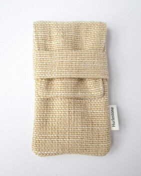 Wheatstone Pen Pouch (2 or 3 pens)