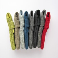 Single Pen Pouch - choose your colour