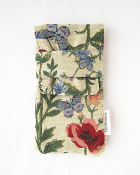 Georgie Pen Pouch (2 or 3 pens)