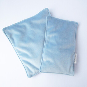 Blue Pen Pillow - Small/Large from NZ$16.00