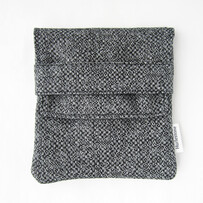 Chequer Pen Pouch (4 pens)