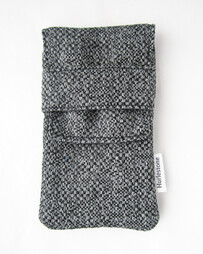 Chequer Pen Pouch (2 or 3 pens)