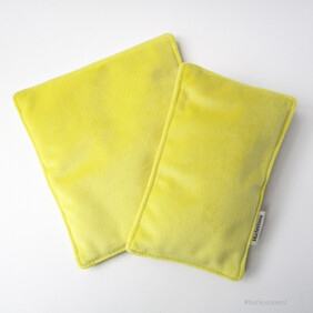 Citrus Pen Pillow - Small/Large from NZ$16.00